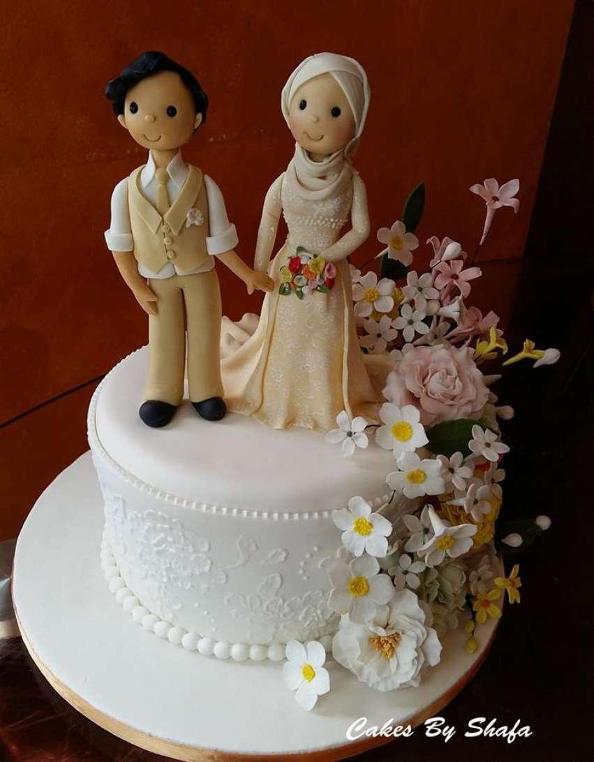 Cakes by Shafa