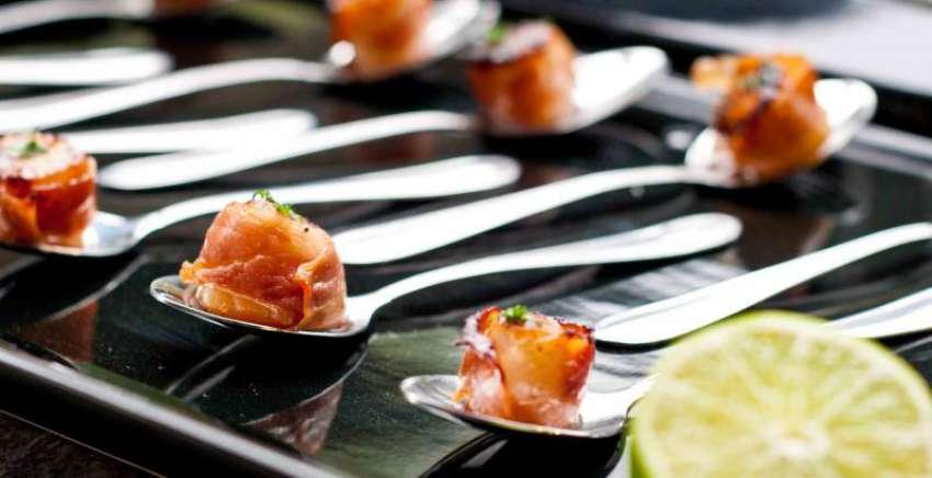 Chef Brendan | Wedding caterers Queenstown | Hitchbird