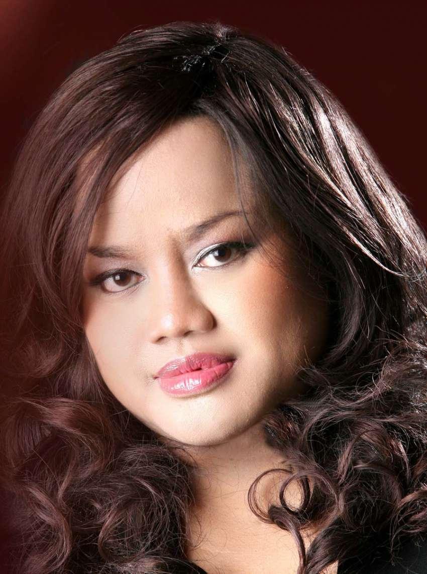 Marlyn Rahayu