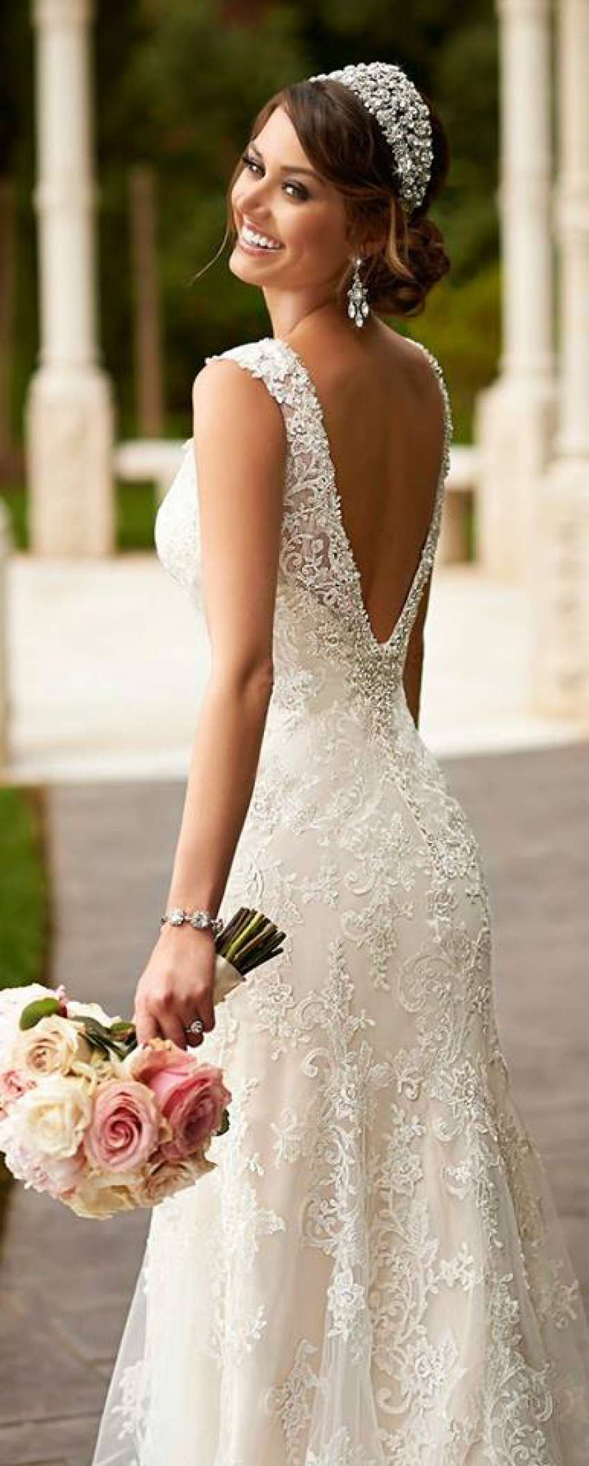 Wedding Dress Wonderland