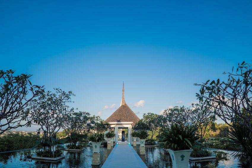 Puri Temple Hill