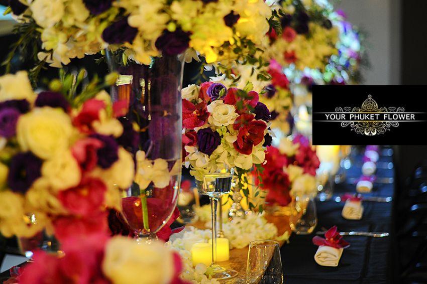 Your Phuket Flower