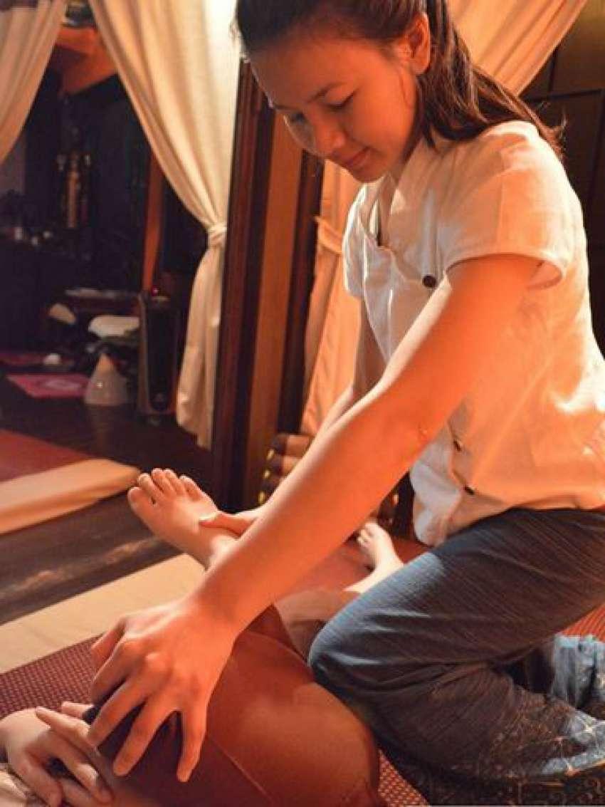 ERAWAN Thai Traditional Massage | Wedding health, beauty