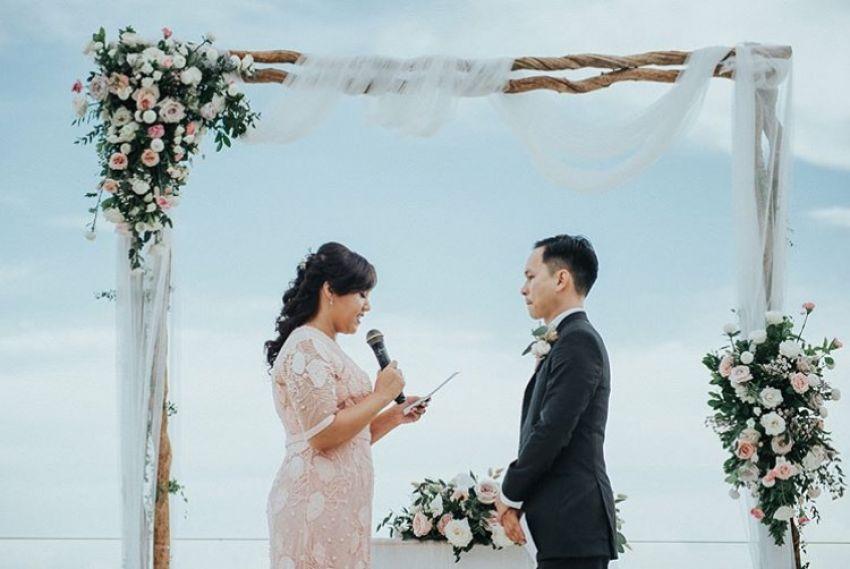 Nagisa Bali Wedding and Event