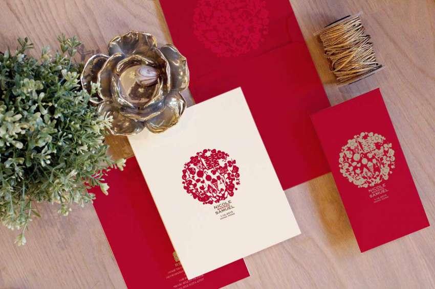 Wedding Invitations Stationery In Hong Kong Hong Kong