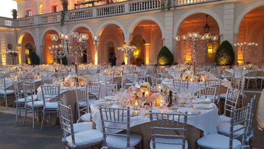 Villa Miani Wedding Venues In Rome Hitchbird