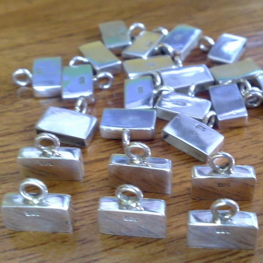 FMN Sterling Silver Jewellery Workshop