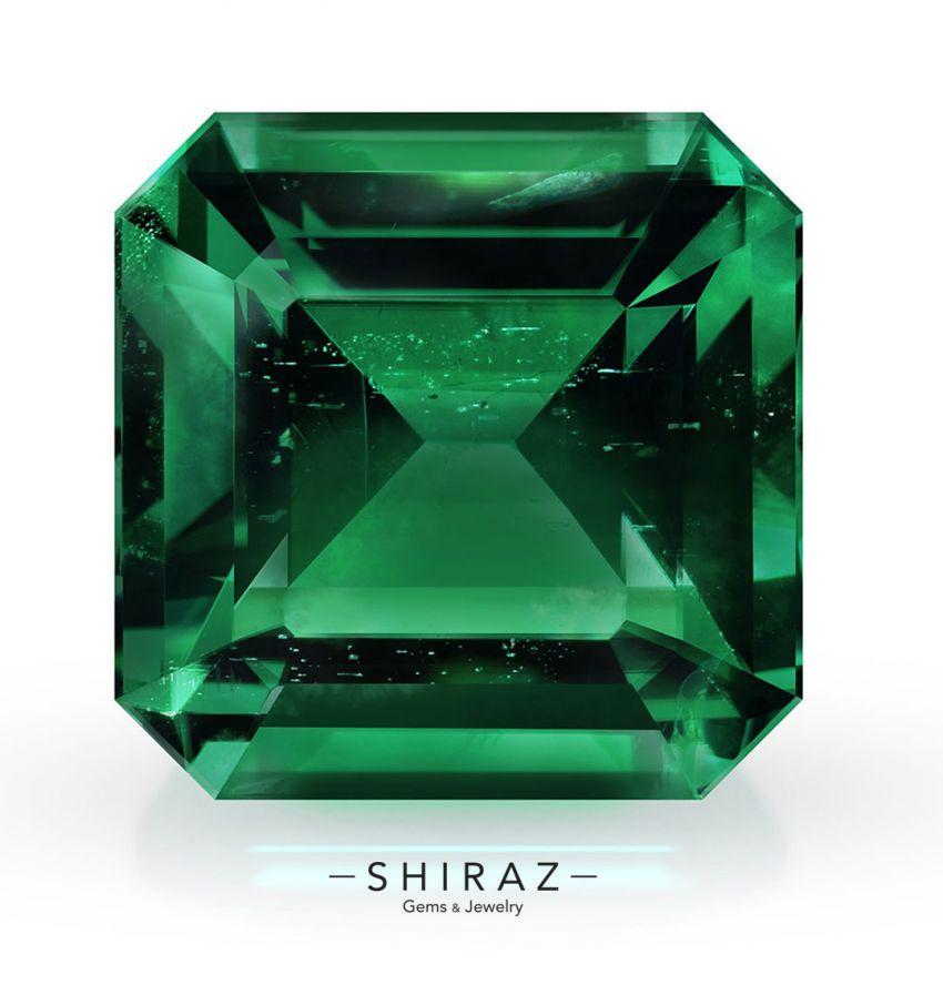 Shiraz Co Ltd