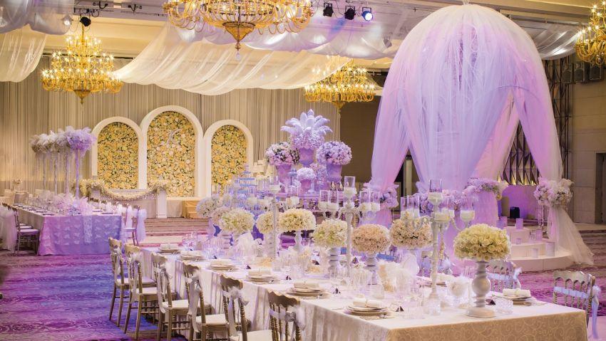 Siam Kempinski Hotel   Wedding venues in Bangkok   Hitchbird
