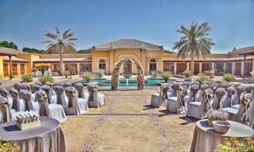Dubai Polo & Equestrian Club | Where to Get Married in Dubai