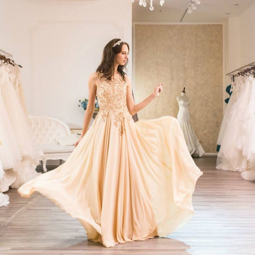 The Gown Warehouse   Wedding dresses & gowns Singapore   Hitchbird