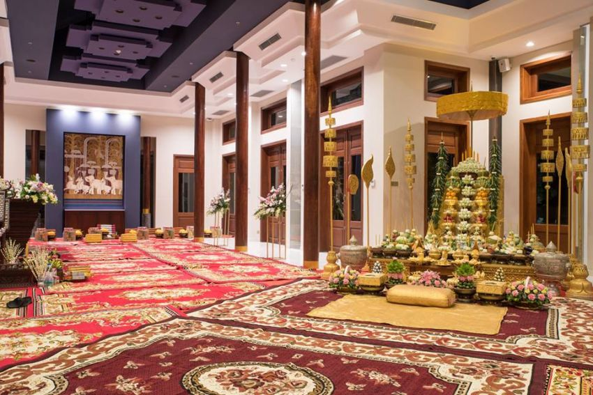 Memoire Palace Resort and Spa