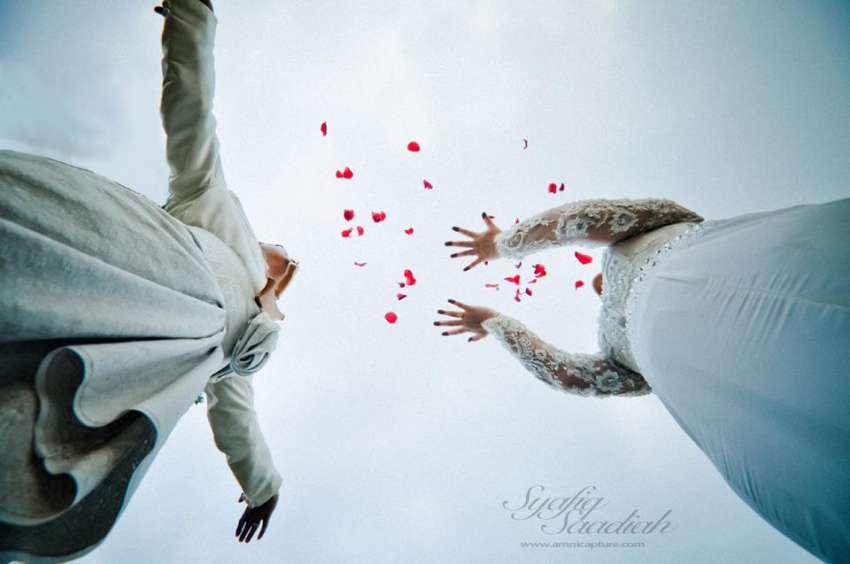 Amnicapture Wedding Photographilia