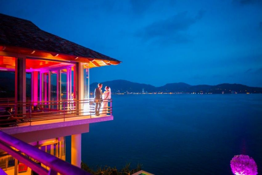 Phuket Weddings and Events