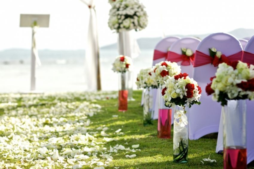 The Signature Weddings Thailand