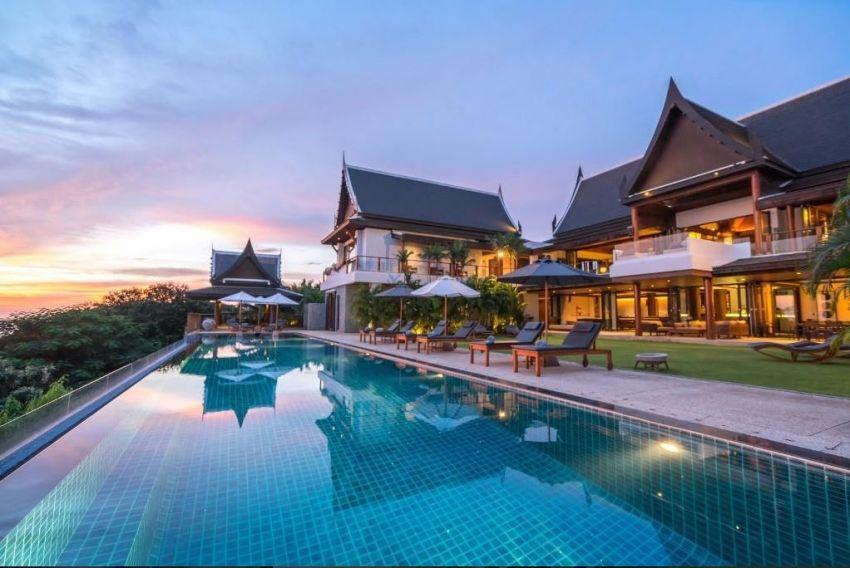 Villa Aye