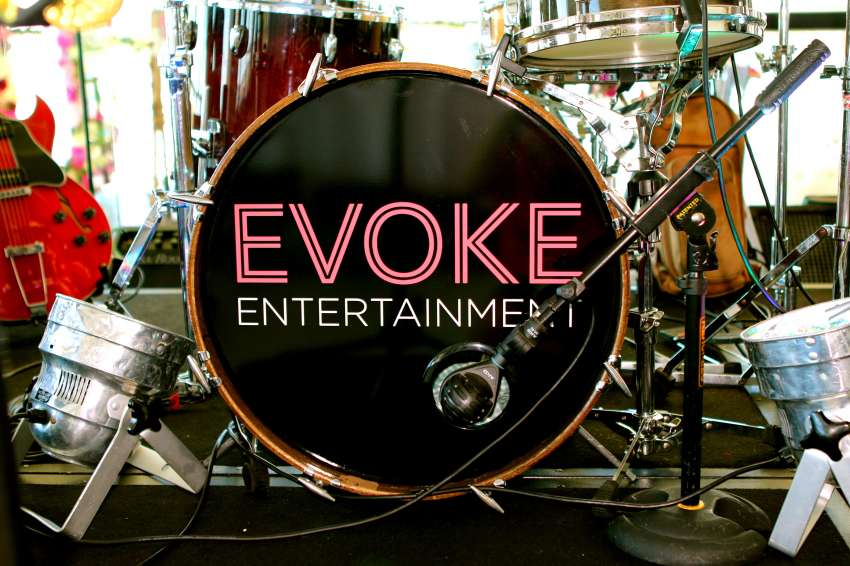 Evoke Entertainment