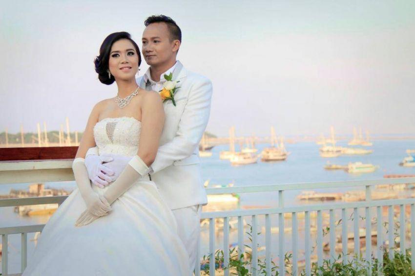 Vanessa Bali Bridal