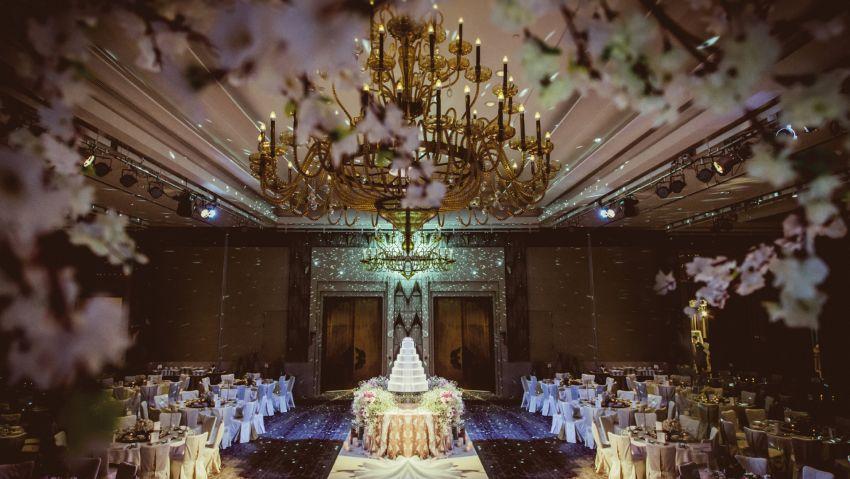 Wedding venues in bangkok thailand hitchbird siam kempinski hotel junglespirit Gallery