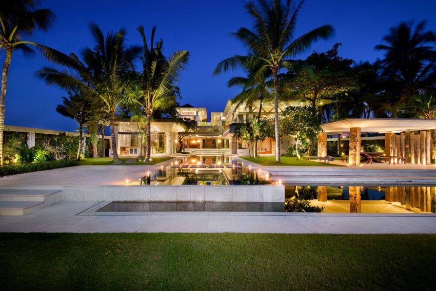 Villa Vedas