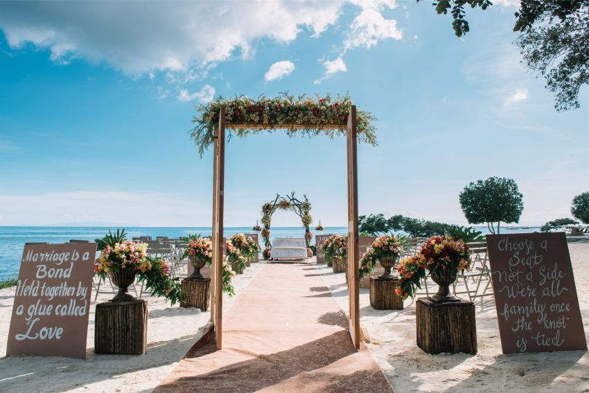 BE Grand Resort Bohol | Wedding venues in Bohol | Hitchbird