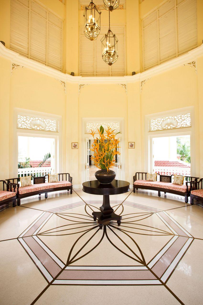 Away Kanchanaburi Dhevamantra Resort & Spa