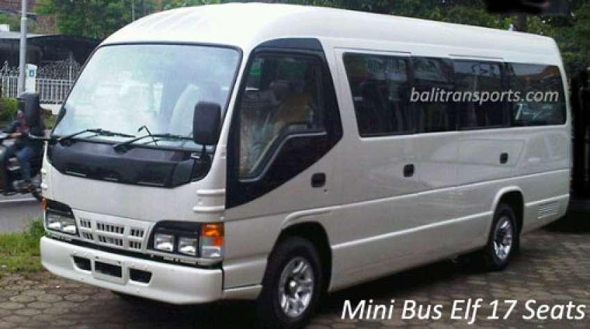 Bali Car Rental And Car Hire Wedding Car Transportation