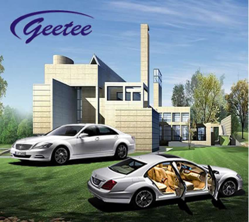 Geetee Travels Wedding Car Transportation Mumbai Hitchbird