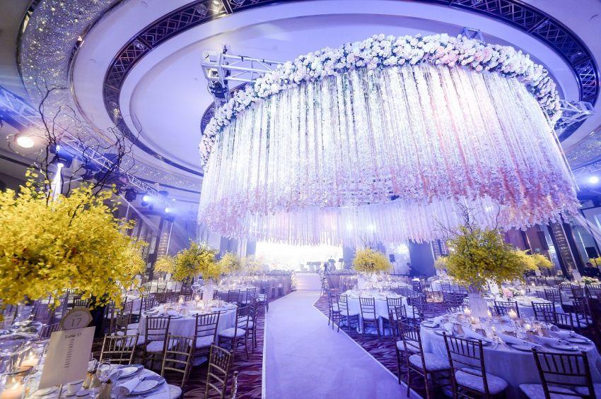 Wedding planners in bali indonesia hitchbird the theme wedding design junglespirit Images