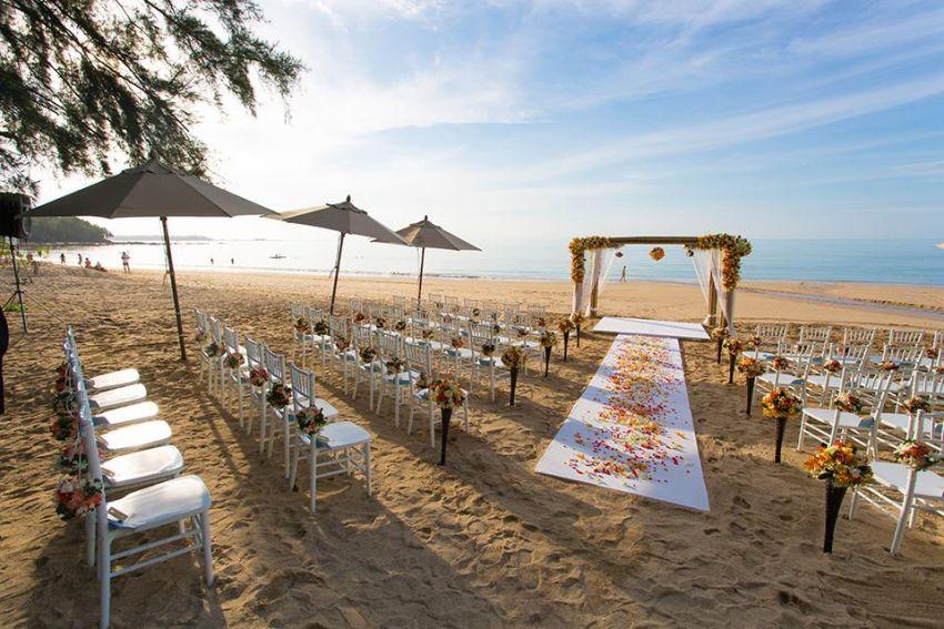 Impression Weddings Phuket