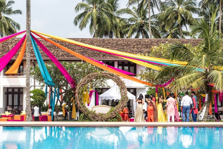 Avani Kalutara Resort | Wedding venues in Kalutara | Hitchbird
