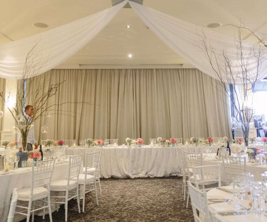 Novotel Manly Pacific Sydney Wedding Venues In Sydney Hitchbird