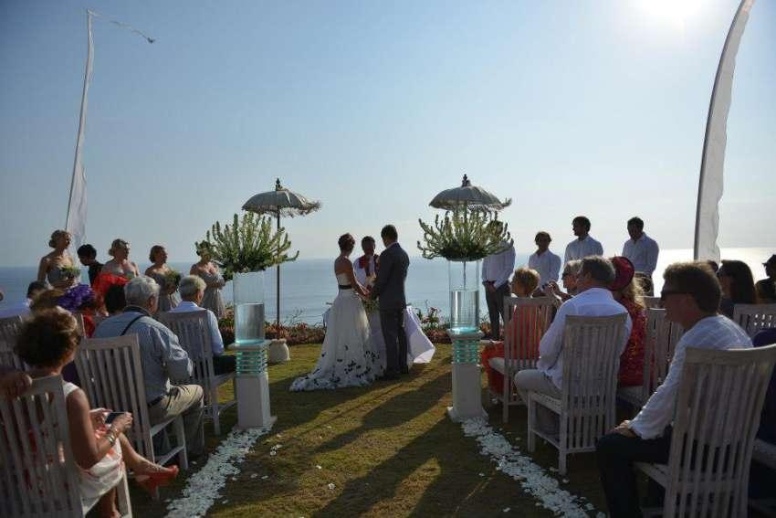 Bali Indo Wedding
