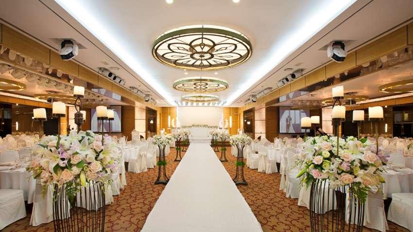 Wedding Venues In Busan Korea Hitchbird