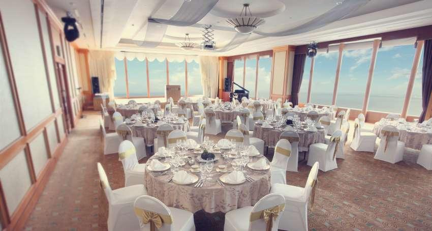 Wedding Venues in Jeju, Korea | Hitchbird