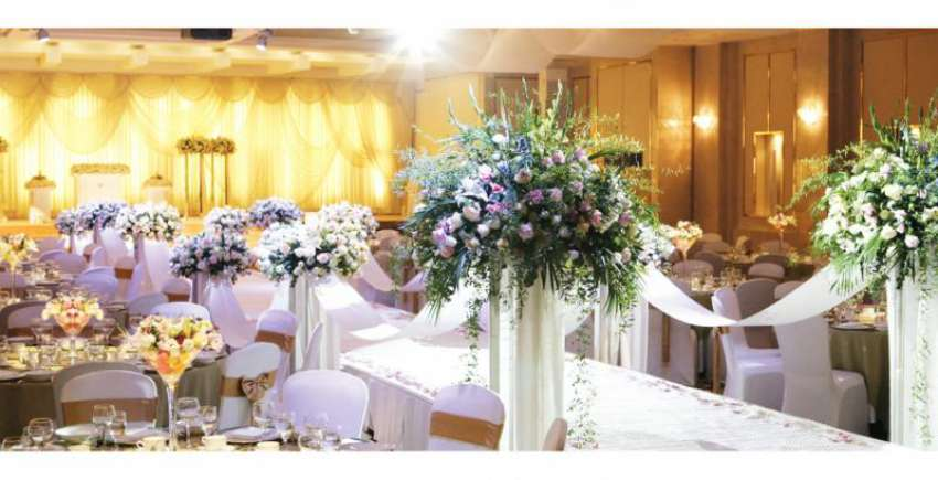 Wedding venues in seoul korea hitchbird aw convention center junglespirit Image collections