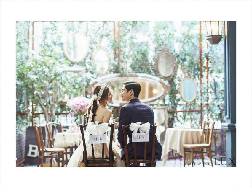 Wedding Venues In Seoul Korea Hitchbird