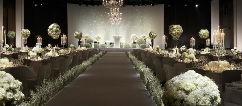The shilla seoul wedding venues in seoul hitchbird the shilla seoul junglespirit Image collections