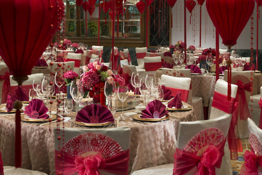 weddings decorations ideas mandarin hotel kuala lumpur wedding venues in 1227