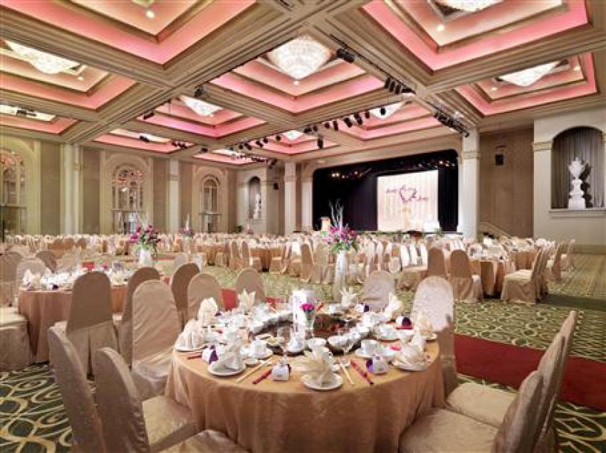 Sunway Putra Hotel | Wedding venues in Kuala Lumpur | Hitchbird