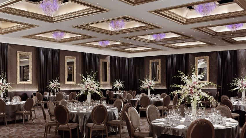 Wedding venues in auckland new zealand hitchbird cordis auckland junglespirit Gallery