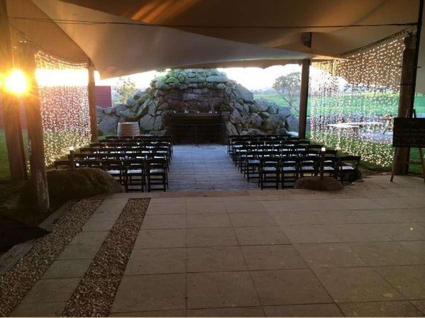 The Red Barn | Wedding venues in Queenstown | Hitchbird