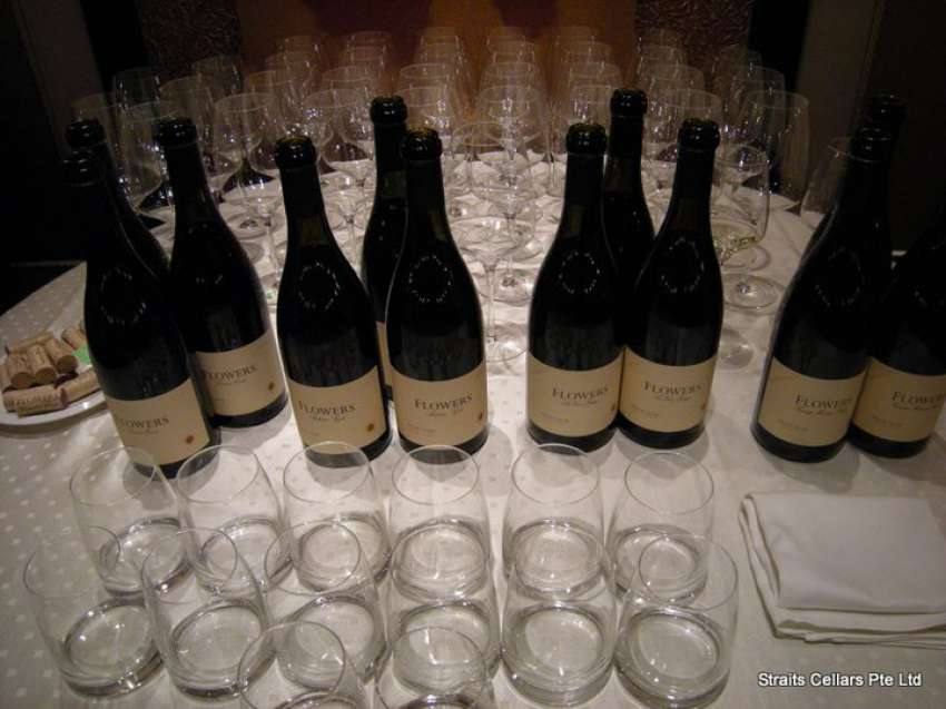 Straits Cellars Wedding Wines Singapore Hitchbird
