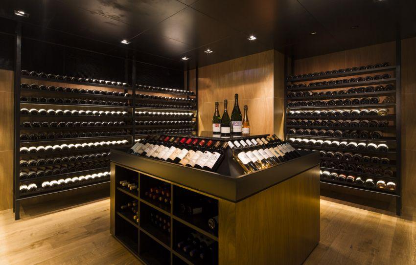 Vinum Fine Wines Collection