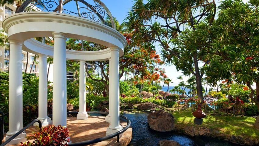 The Westin Maui Resort & Spa, Ka'anapali