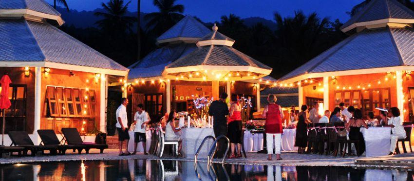 Pariya Resort