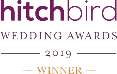 Hitchbird Wedding Awards 2019 Winner