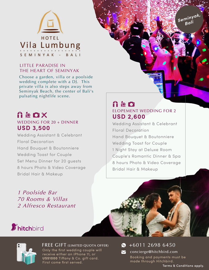 Click to enquire now, Hotel Vila Lumbung