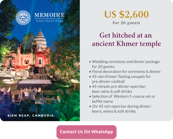 Click to enquire now, Memoire Palace Resort and Spa